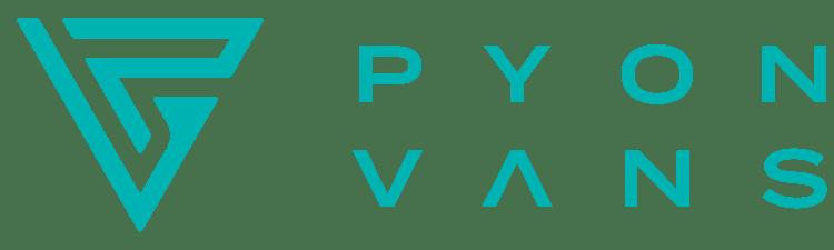 Pyon Vans